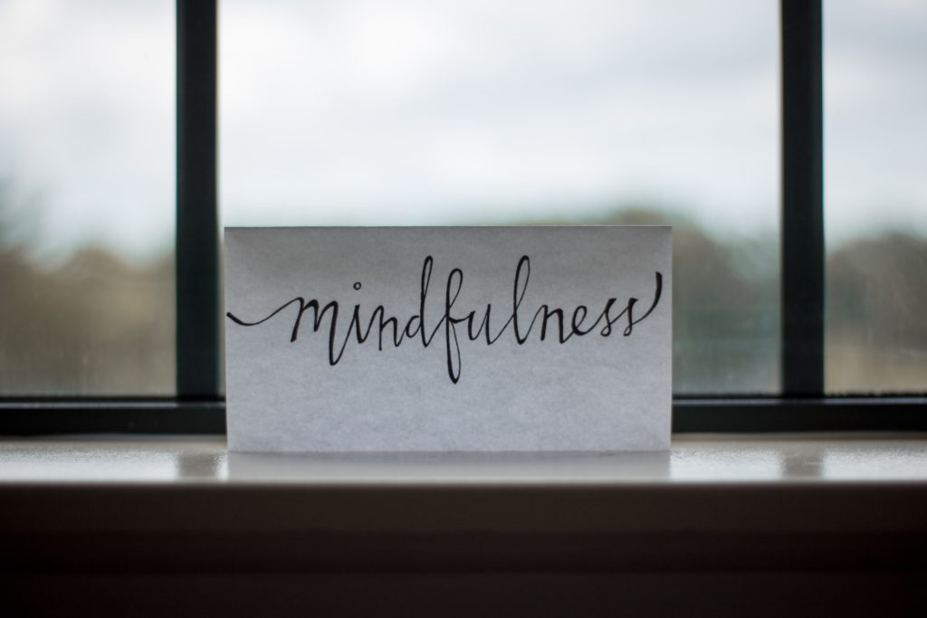 Mindfulness is needed for communication in couples therapy