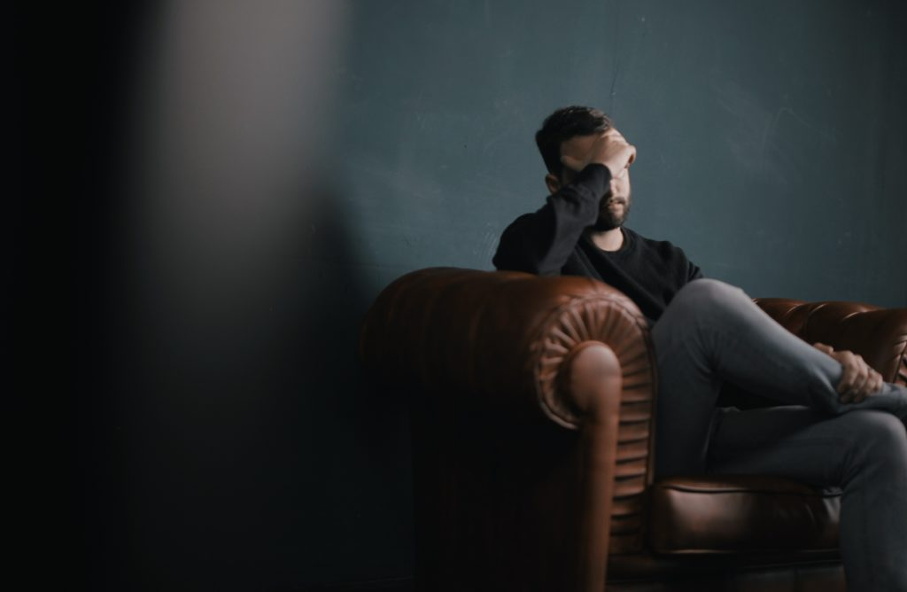 Why men are so lonely and how LGBT counseling can help.
